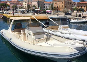 Noleggio Posti Barca Marina Di Mangiavolpe La Maddalena